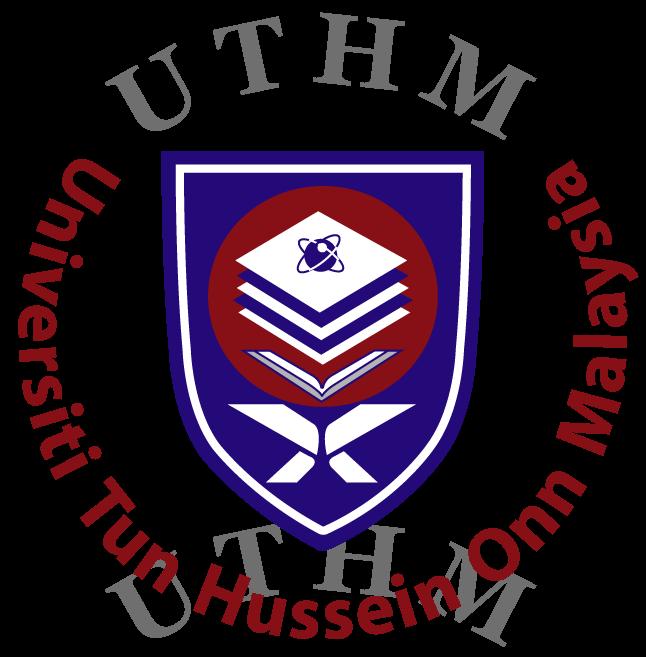Image result for uthm logo