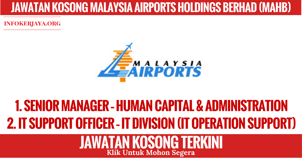 malaysia airport holdings berhad mahb Malaysia airports holdings berhad is an investment holding company the company operates through the segments, which include malaysia operations and overseas operations.