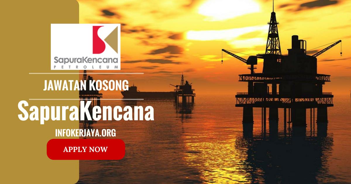 Jawatan Kosong SapuraKencana GE Oil & Gas Services Sdn. Bhd