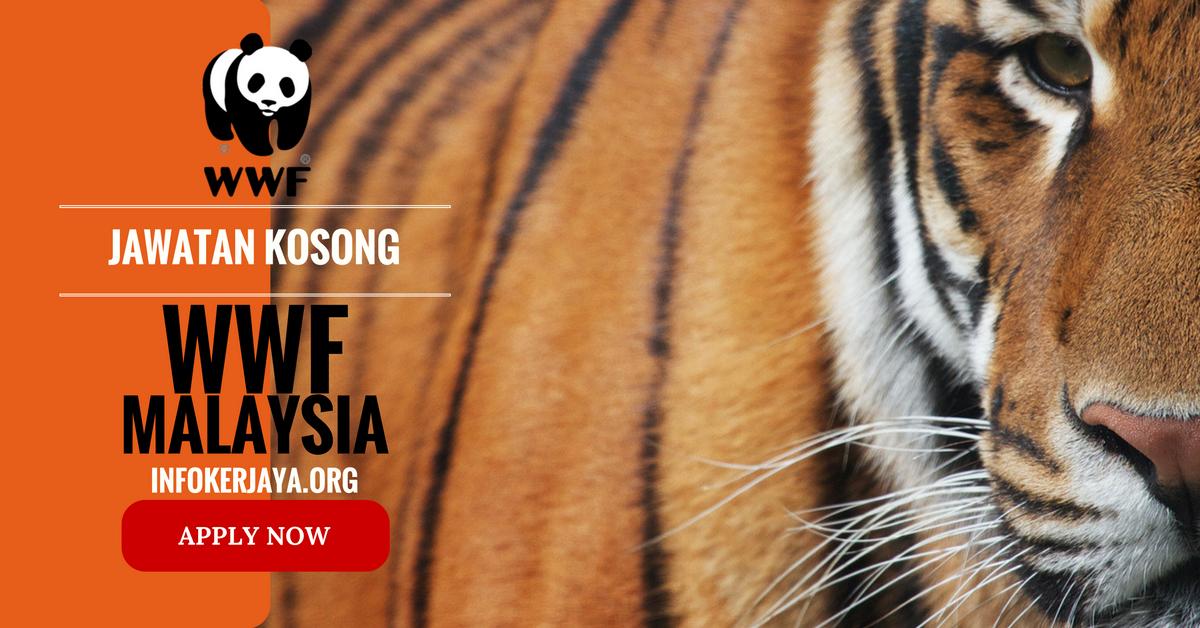 Jawatan WWF Malaysia