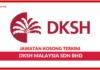 Jawatan Kosong DKSH Corporate Shared Services Centre Sdn Bhd