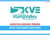 Jawatan Kosong SKVE Holdings Sdn Bhd
