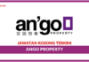 Jawatan Kosong Terkini Ango Property Sdn Bhd