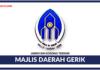 Jawatan Kosong Terkini Majlis Daerah Gerik
