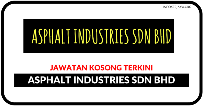 Asphalt Industries Sdn Bhd