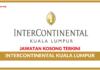Jawatan Kosong Terkini InterContinental Kuala Lumpur
