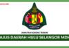 Jawatan Kosong Terkini Majlis Daerah Hulu Selangor (MDHS)