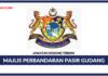 Jawatan Kosong Terkini Majlis Perbandaran Pasir Gudang