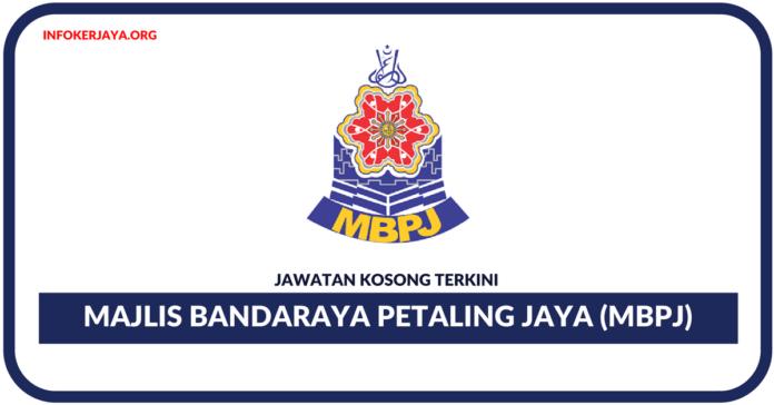 Jawatan Kosong Terkini Majlis Bandaraya Petaling Jaya (MBPJ)