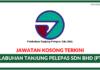 Jawatan Kosong Terkini Pelabuhan Tanjung Pelepas Sdn Bhd (PTP)