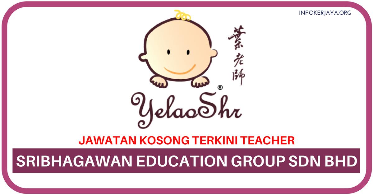 Jawatan Kosong Terkini Sribhagawan Education Group Sdn Bhd Wanita Sahaja Jawatan Kosong Terkini