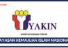 Jawatan Kosong Terkini Yayasan Kemajuan Islam Nasional (YAKIN)