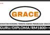 Jawatan Kosong Terkini Agensi Pekerjaan Grace