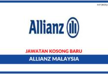Jawatan Kosong Terkini Allianz Malaysia