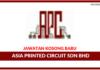 Jawatan Kosong Terkini Asia Printed Circuit Sdn Bhd