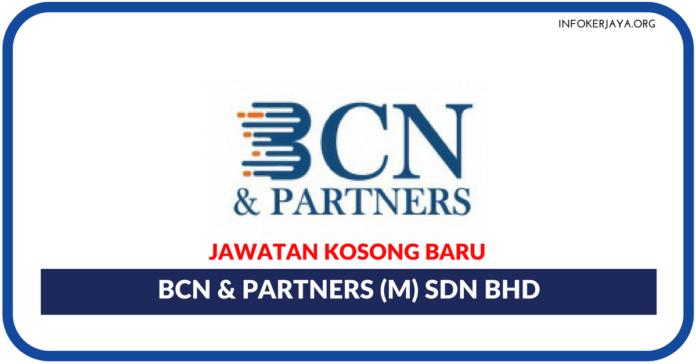 Jawatan Kosong Terkini BCN & Partners