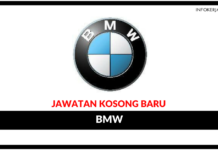 Jawatan Kosong Terkini BMW