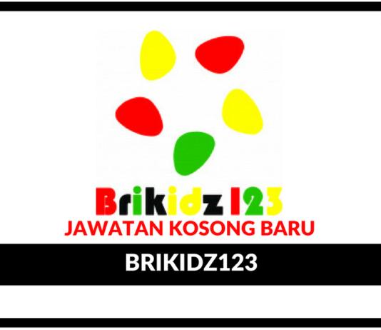 Jawatan Kosong Terkini Brikidz123