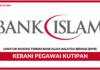 Jawatan Kosong Terkini Bank Islam Malaysia Berhad (BIMB)