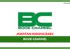 Jawatan Kosong Terkini Book Channel