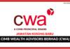 Jawatan Kosong Terkini CIMB Wealth Advisors Berhad (CWA)