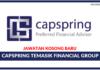 Jawatan Kosong Terkini Capspring Temasik Financial Group