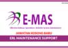 Jawatan Kosong ERL Maintenance Support