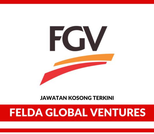 Jawatan Kosong Terkini Felda Global Ventures (FGV)