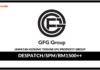 Jawatan Kosong Terkini Despacth Di GFG Property Group