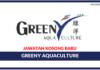 Jawatan Kosong Terkini Greeny Aquaculture