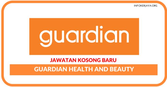 Jawatan Kosong Terkini Guardian Health and Beauty Sdn Bhd
