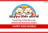 Jawatan Kosong Terkini Happy Kids World