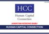 Jawatan Kosong Terkini Human Capital Connection