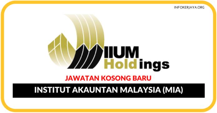 Jawatan Kosong Terkini IIUM Holdings Sdn Bhd