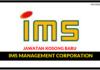 Jawatan Kosong Terkini IMS Management Corporation