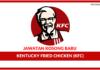 Jawatan Kosong Terkini Kentucky Fried Chicken (KFC)
