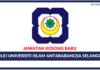 Jawatan Kosong Terkini Kolej Universiti Islam Antarabangsa Selangor (KUIS)