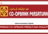 Jawatan Kosong Terkini Koperasi Co-opbank Persatuan Malaysia