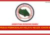 Jawatan Kosong Terkini Koperasi Permodalan Melayu Negeri Johor Bhd