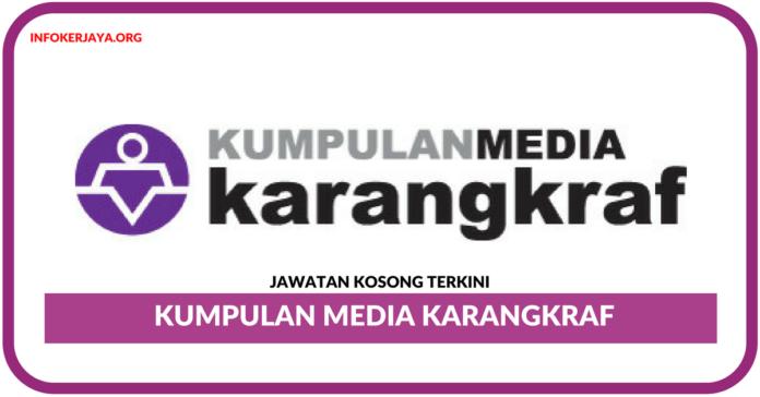 Jawatan Kosong Terkini Kumpulan Media Karangkraf