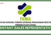 Jawatan Kosong Terkini Lembaga Pemasaran Pertanian Persekutuan (FAMA)