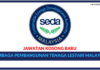Jawatan Kosong Terkini Lembaga Pembangunan Tenaga Lestari Malaysia