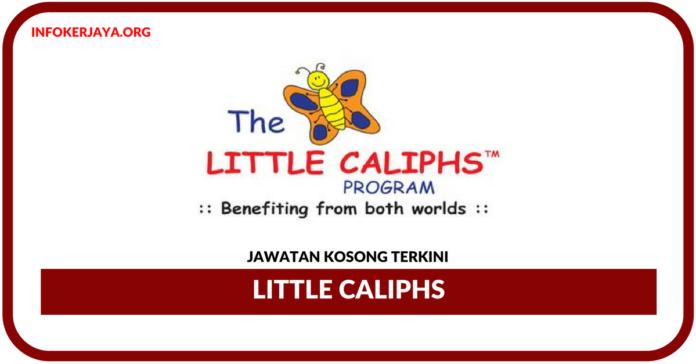 Jawatan Kosong Terkini Guru Di Little Caliphs