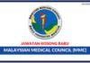 Jawatan Kosong Terkini Malaysian Medical Council (MMC)