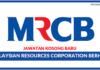 Jawatan Kosong Terkini Malaysian Resources Corporation Berhad