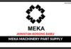Jawatan Kosong Terkini Meka Machinery Part Supply