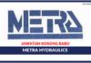 Jawatan Kosong Terkini Metra Hydraulics