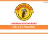 Jawatan Kosong Terkini Mr. D.I.Y. Trading