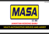 Jawatan Kosong Terkini Multi Automotive Service And Assist