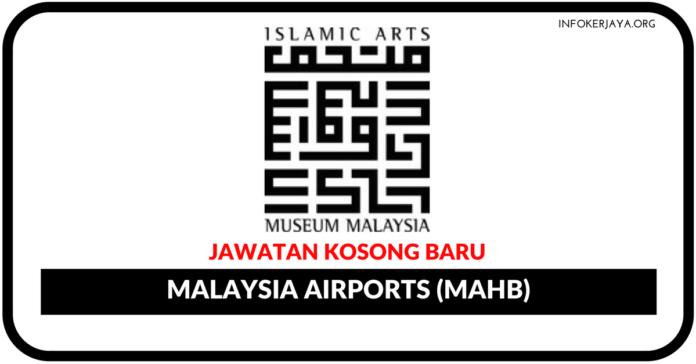 Jawatan Kosong Terkini Muzium Kesenian Islam Malaysia